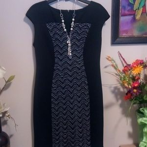Dresses & Skirts - Connected Apparel dress 12 nwot